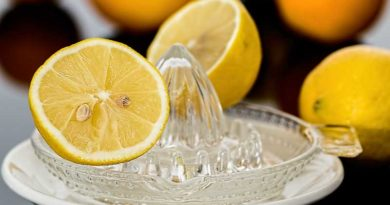 Lemon Found To Be Most Reliable To Cure Diseases